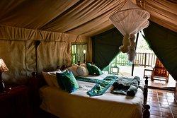 River Tent
