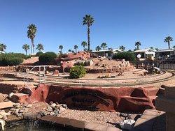 Valle Del Oro RV Resort