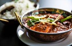 The best Indian restaurant in Borås