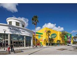 佛罗里达购物广场