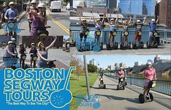 #Summer #Vacation is coming! 😃 Gather your #friends & #family for good times at #Boston #Segway #Tours 😎 www.bostonsegwaytours.net