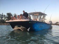 Family Adventures at Venice FL