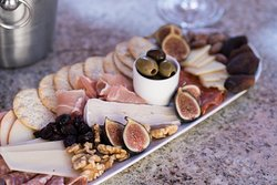 charcuterie delights!