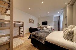 Luxury Familyroom
