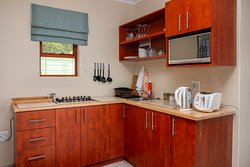 Le Palmier Apartment 4 Fully equipped  Kitchenette