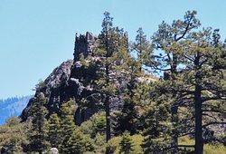 Fannette island Castle