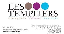 Les Templiers Coordonnées