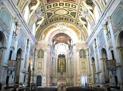 Igreja de Nossa Senhora da Encarnacao