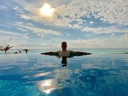 Hotel perfecto, buena ubicación, comida deliciosa, paraíso #Paradise