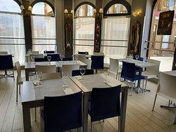 Cafeteria Restaurante Docar