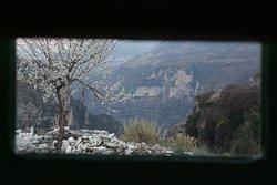 Nivica Gorge