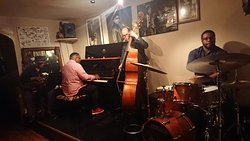 excellent jazz musicians