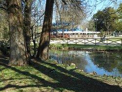 Il vastissimo Parco Sempione - 04