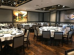 Private Room Dinner    Harborview Restaurant & Bar   Chinese Restaurant in San Francisco