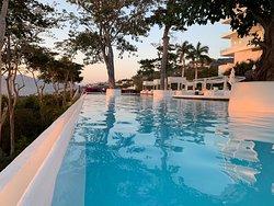 Favourite restaurant in Acapulco