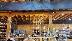 Finally a decent coffee shop!