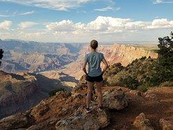 Grand Canyon Journeys