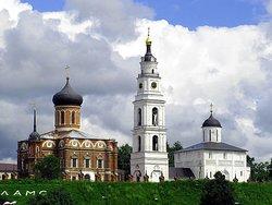 Волоколамский кремль музейно-выставочный комплекс