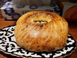 中央アジアのパン、ノン