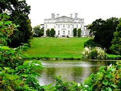 Kingston Maurward Park and Gardens