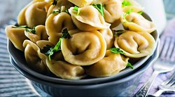 Pelmeni - Russian Dumplings