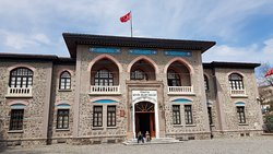 II. Türkiye Büyük Millet Meclisi Cumhuriyet Müzesi