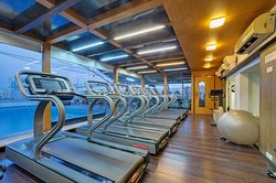 Body Routine Health Club