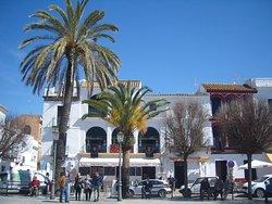 Plaza San Fernando