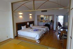 Hotel Mahaina Welness Resorts Okinawa