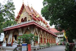 Wat Phan On Temple