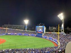 2019年3月29日 横浜VS中日 横浜スタジアム開幕戦!!