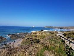 Gwithian Beach
