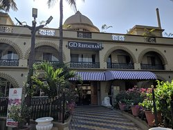 GD Hotel