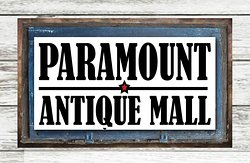 Paramount Antique Mall