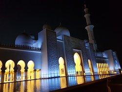 La plus belle mosquée du monde
