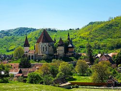 Wise Transylvania Tours and Sightseeing