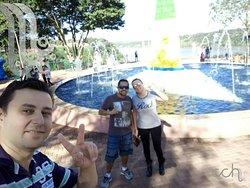 city tour - lado brasileiro
