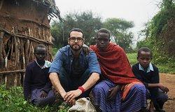 Massai tribe