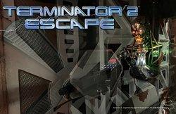 Terminator 2 Escape