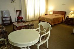 Habitacion Suite Matrimonial