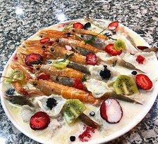 Imperial Fish Restaurant Berat