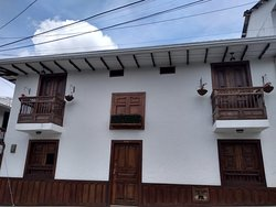 Colonial arquitecture