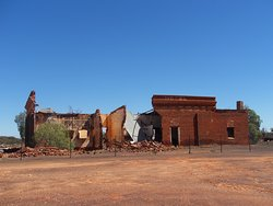 Kookynie the Ghost Town