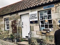 A Wonderful Little Shop!