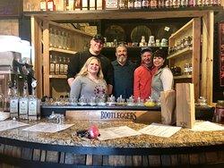 Bootleggers Distillery