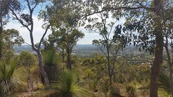 View from lookout (1)