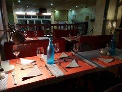 Venez découvrir notre restaurant!!!