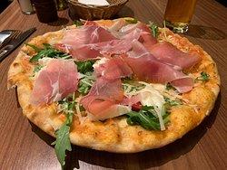 Caffe Pizzeria Pino
