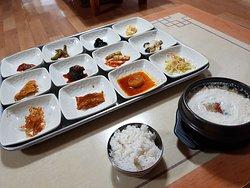 김인수순두부집
