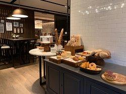 The Grateful Cafe